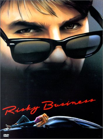 Risky Business (Tom Cruise DVDRip french L@ k!ch Te@M preview 0